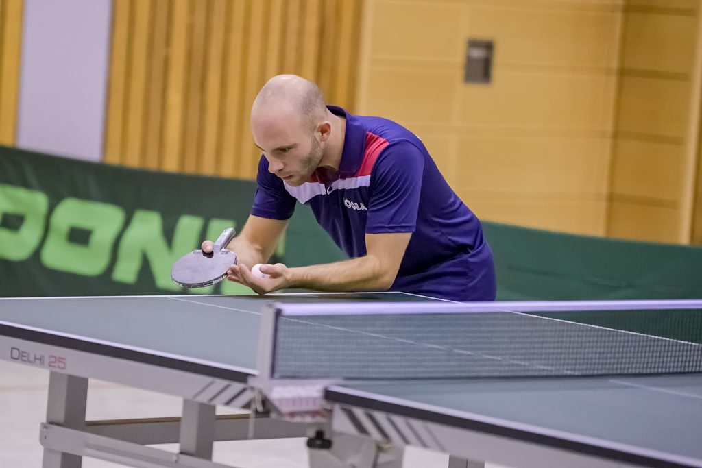 Tischtennis in Wiesbaden